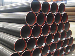 TRIOSTEEL is the Leading Manufacturer of API 5L Pipes