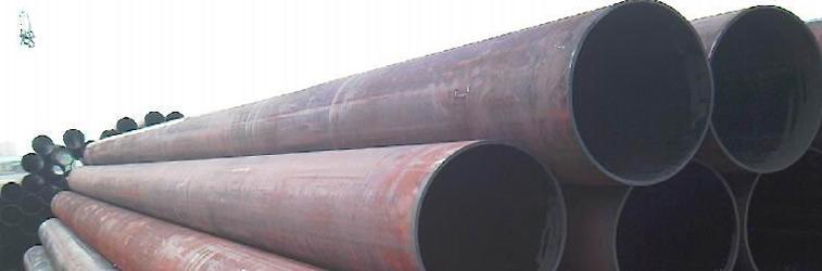 API 5L X52 PSL2 LSAW Pipe