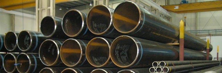 API 5L X80  LSAW Steel Pipes