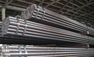 Alloy Steel P / T grades pipes