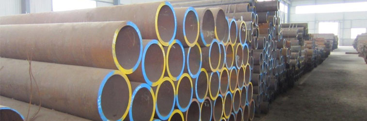 ASTM A213 T5c Alloy steel Seamless Tube