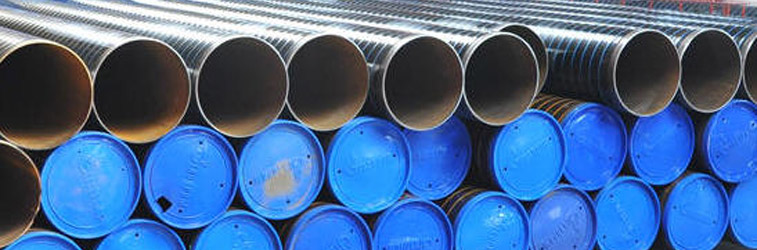 ASTM A691 GRADE 1/2 CR Alloy Steel Pipes