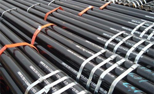 Alloy Steel P grades pipes