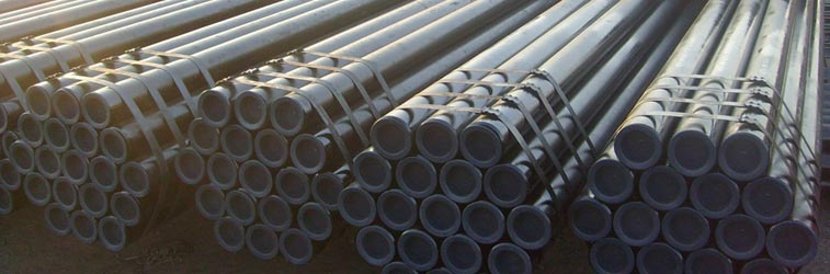 Carbon Steel Pipe To ASTM A 333 Gr 1