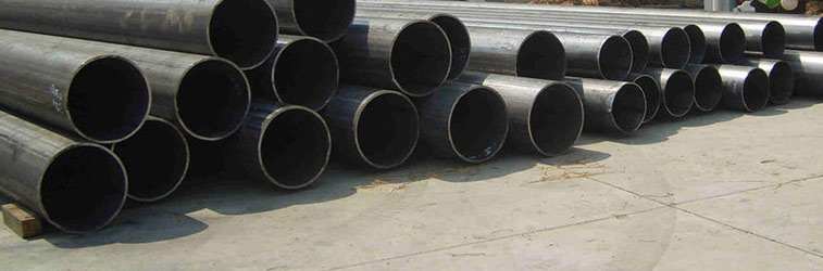 Carbon Steel Pipe To ASTM A 333 Gr 6