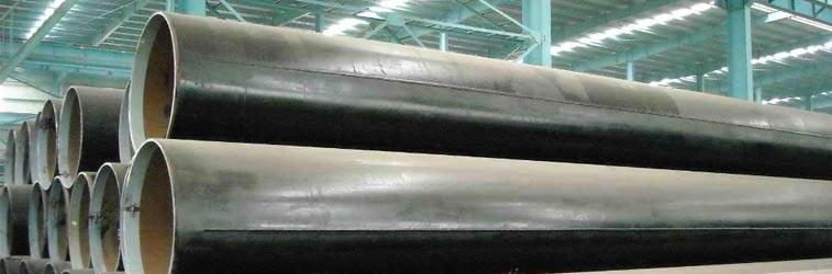 API 5L X80 PSL2 Seamless Steel