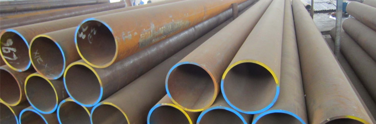 ASTM A 106 Grade Pipes