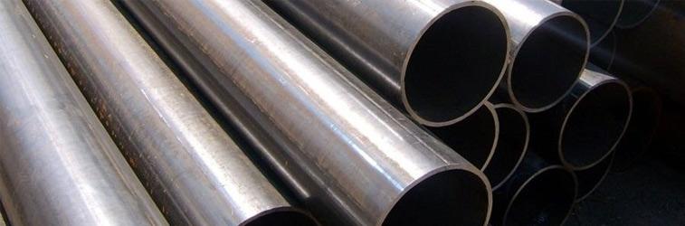 Alloy Steel T grades Tubes