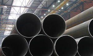 Carbon Steel EFW Pipe ASTM A 671 Grade CB 60