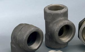 Socketweld Threaded Full Coupling