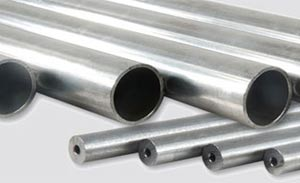 Stainless Steel Rectangular Tube ASTM A554
