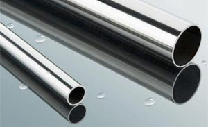 Stainless Steel Welded Pipe / Tube