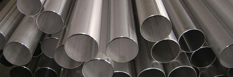 TP317L High Pressure Stainless Steel Pipe