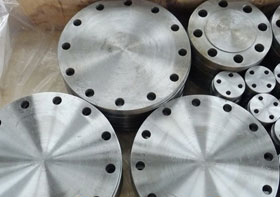 Blind Flanges Packaging & Marking