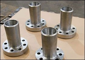 Long Welding Neck flanges Packaging & Marking