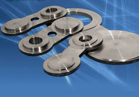 Spades and Ring Spacers