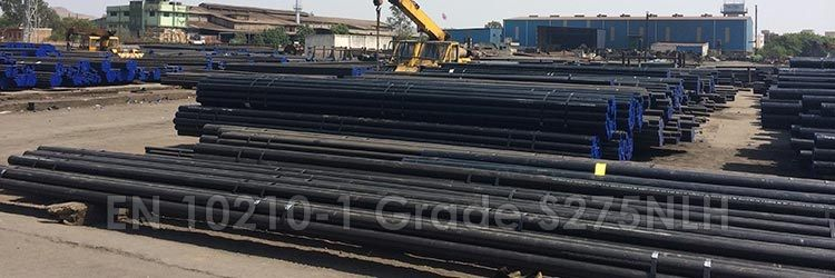 en-10210-1-grade-s275nlh-carbon-steel-seamless-pipes-and-tubes