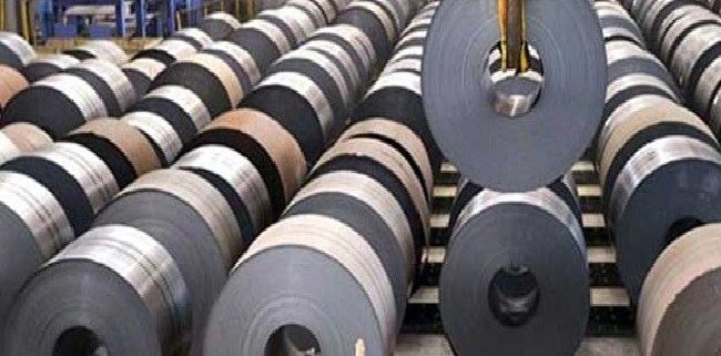 anti dumping duty on Steel