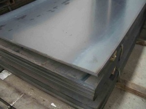 IS 2062 E350BR Plates